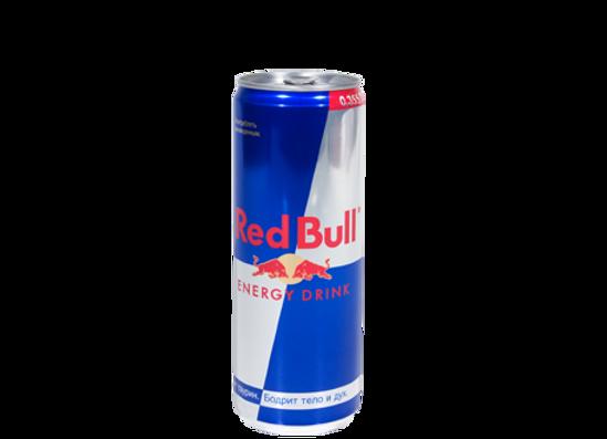 "Напиток ""Red Bull"""