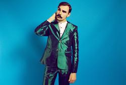 Gents Closet Mens Fashion Look Book