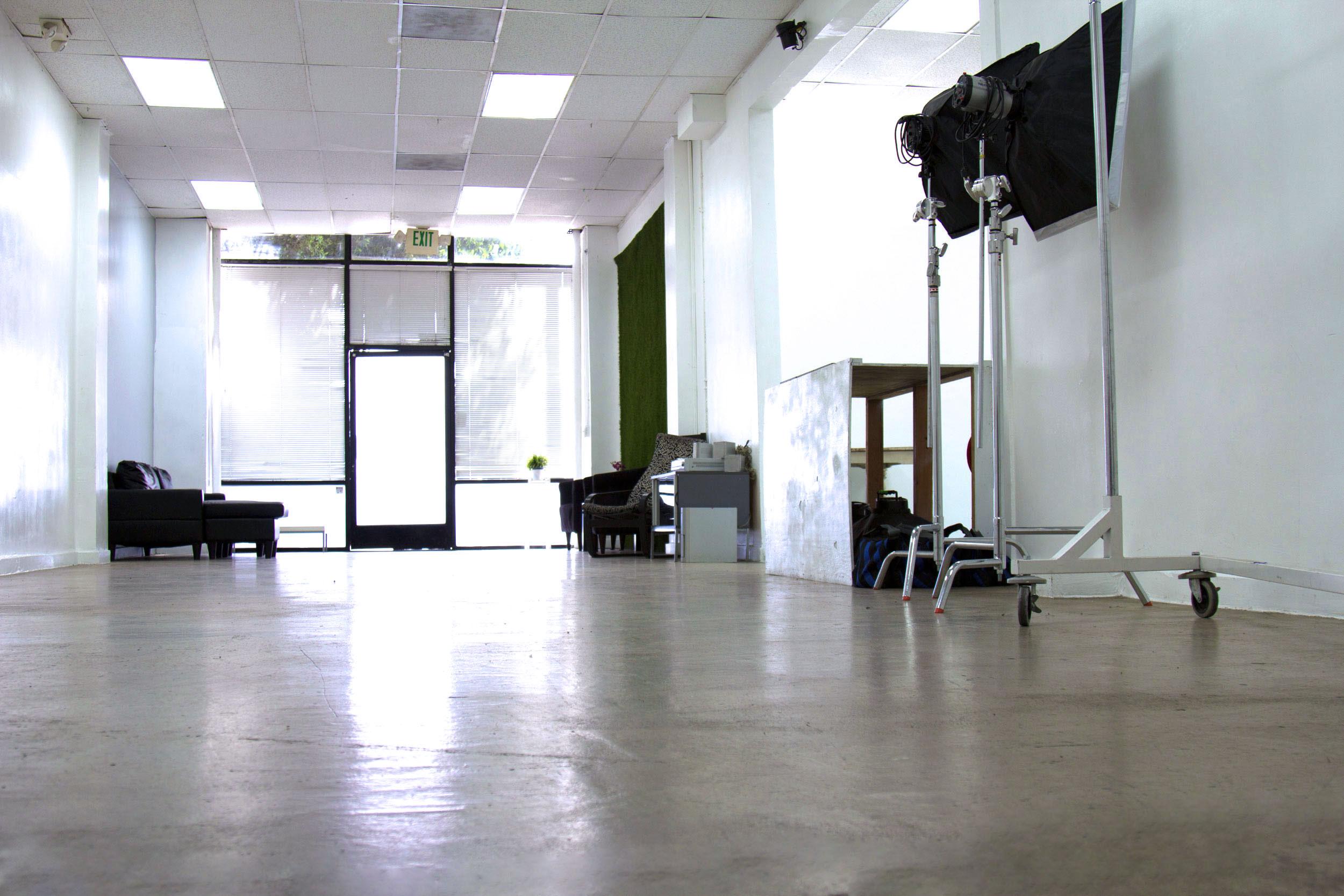 Opulen Studios in DTLA