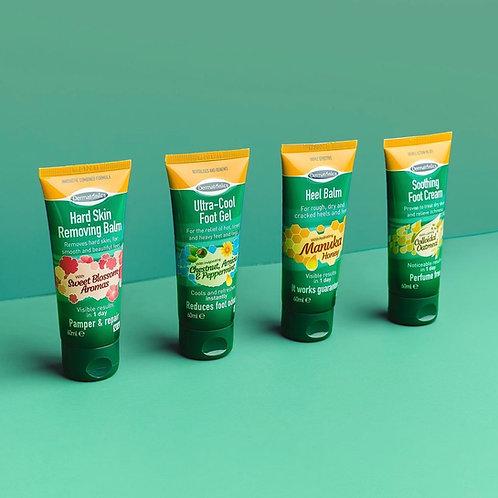 Dermatonics Foot Cream Pack