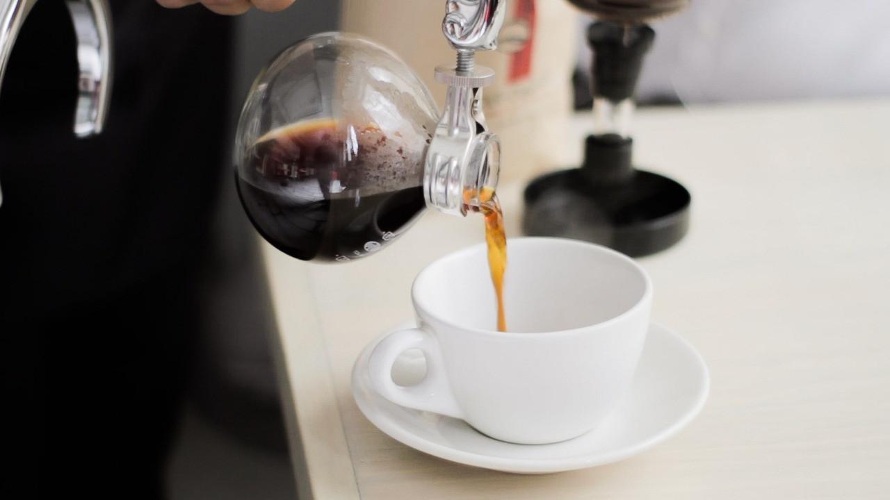 Café de Especialidad, La organización.