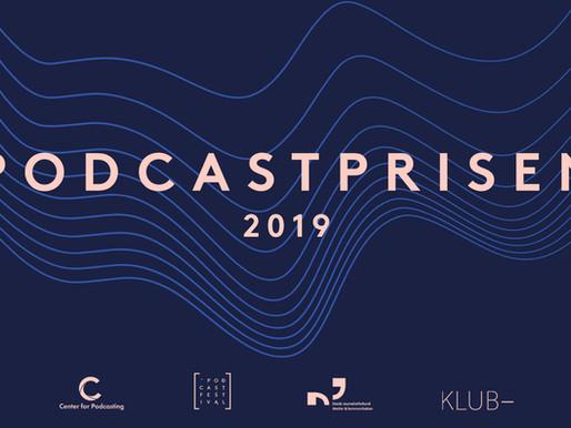 En hyldest til dansk Podcasting