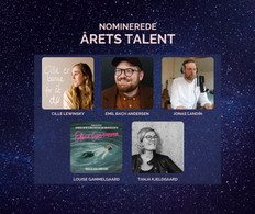 De nominerede - Årets talent.jpg