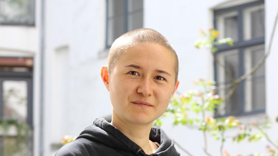 Årets talent - Mei Bao