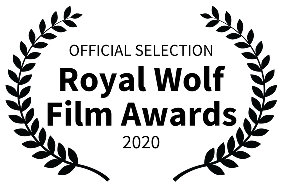 OFFICIAL SELECTION - Royal Wolf Film Awa