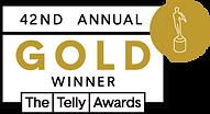 42nd_Telly_Winners_Badges_gold_winner.pn