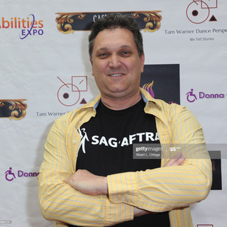 todd-peterson-attends-the-abilities-expo
