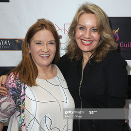 peggy-lane-and-eileen-gubba-attend-the-a