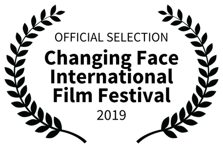OFFICIAL SELECTION - Changing Face Inter