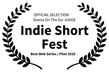 OFFICIAL SELECTION            Donna On T