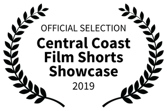 OFFICIAL SELECTION - Central Coast Film