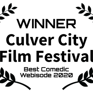 WINNER - Culver City Film Festival - Bes