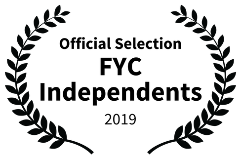Official Selection - FYC Independents -