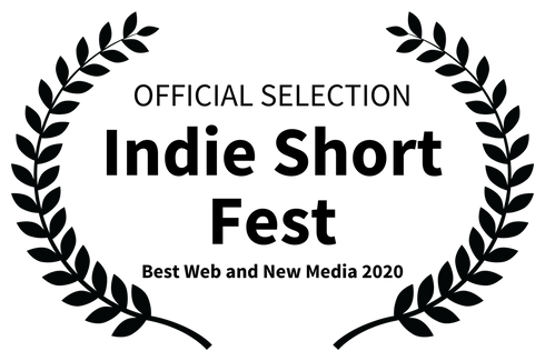 OFFICIAL SELECTION - Indie Short Fest -