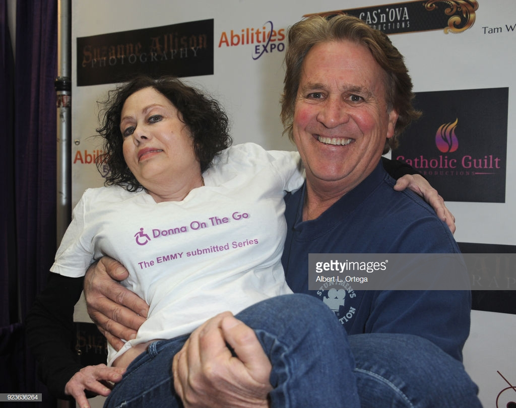 donna-russo-and-vince-deadrick-jr-attend