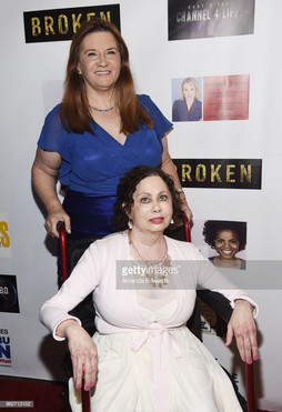 producer-peggy-lane-and-actress-donna-ru