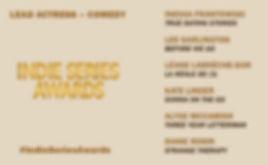 Kate Linder Indie Series Nom.JPG
