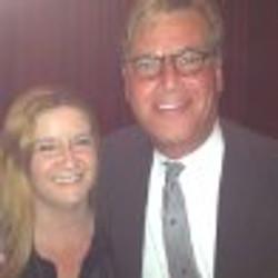 with Aaron Sorkin