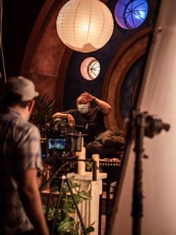 Director of Photography - Ivan Plazačić