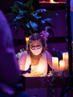 Cleopatra - Kirstie Lynn Mosher