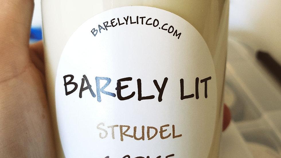 Strudel & Spice 8oz