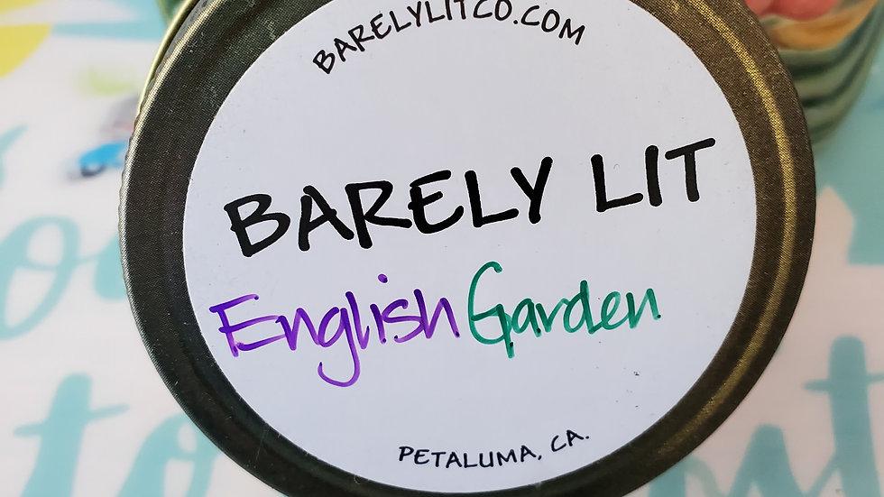 English Garden 4oz