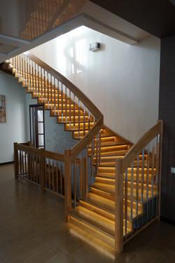 Лестница Плюс