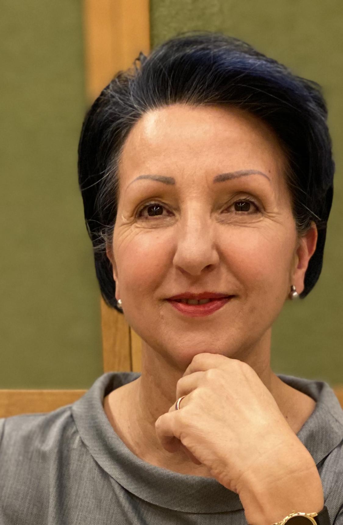 Giordana Foto
