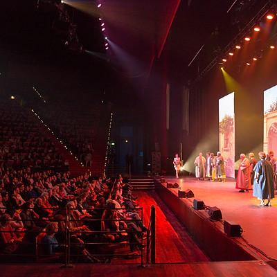 Malkah - Salle 3000 Lyon