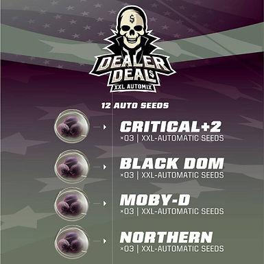 Dealer Deal XXL Automix