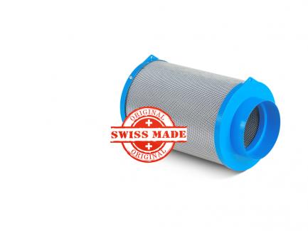 CarbonActive granulate 500G - Diam 125mm 400MC/h