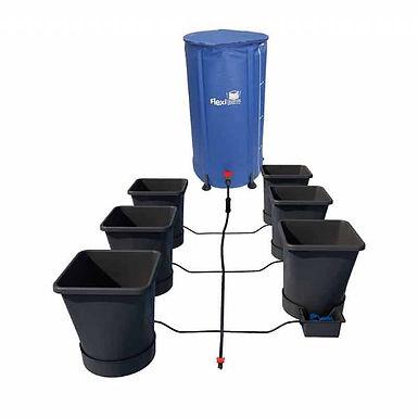 6POT XL Kit System - 6 Vasi - Autopot
