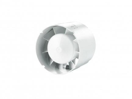 Aspiratore elicoidale VK01 Turbo 100mm - Portata 107 MC/h