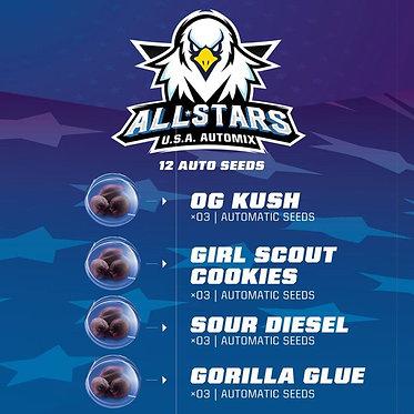 All Star USA Automix