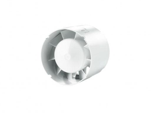 Aspiratore elicoidale VK01 Turbo 125mm - Portata 245 MC/h