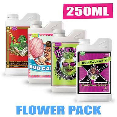 Advanced Nutrients - Flower Pack 250 ml