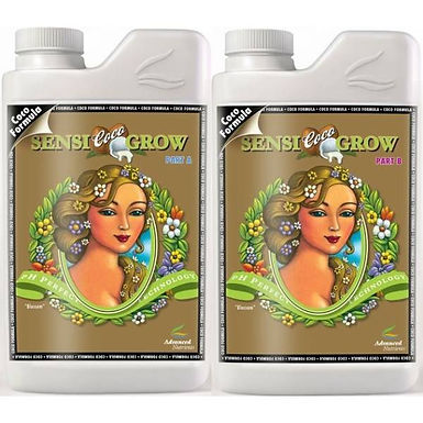 Advanced Nutrients - Sensi Grow COCO A+B - 1 Litro