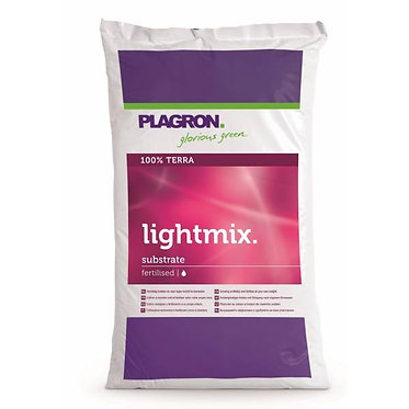 PLAGRON Lightmix Terra 25 L