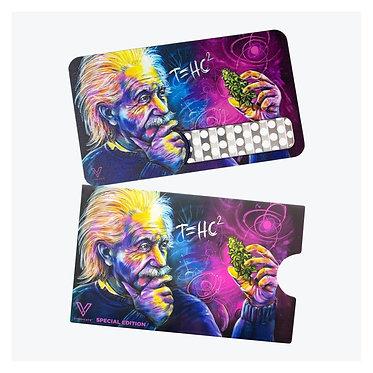 Grinder card - Einstein