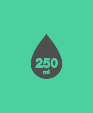 Logo fertilizzanti 250ml - One Blood Gen