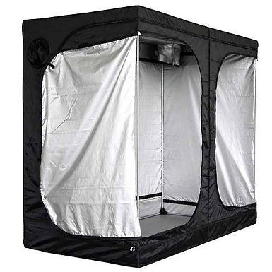 MAMMOTH LITE 240+ Growbox indoor - 240x120x200cm