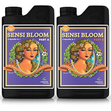 Advanced Nutrients - Sensi Bloom A+B - 1 Litro