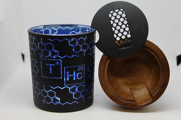 V-SYNDICATE SmartStash - THC Elemental Blu