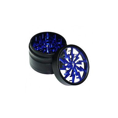 Grinder Thorinder 62 mm - 4 parti - Blu