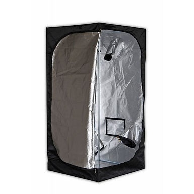 MAMMOTH PRO 80+ Growbox indoor - 80x80x180cm