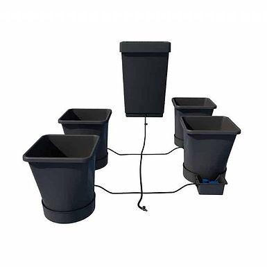4POT XL Kit System - 4 Vasi - Autopot