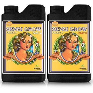 Advanced Nutrients - Sensi Grow A+B - 1 Litro