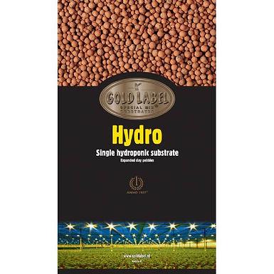 Argilla espansa per Idroponica - Gold Label Hydro 45L