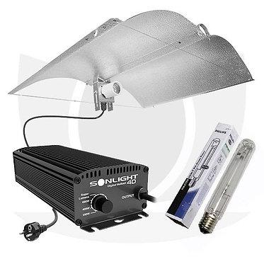 KIT Illuminazione Enforcer Elettronico 600W - PHILIPS GREENPOWER AGRO