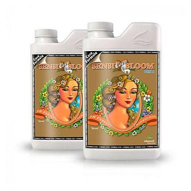 Advanced Nutrients - Sensi Bloom COCO A+B - 1 Litro